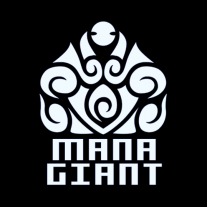 Introducing Mana Giant