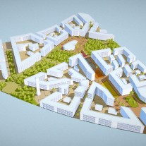 Urban planning and co-creation