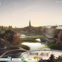 View the future Nordic Built Cities in Playsign