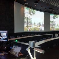 Playsign at Web3D 2017, Brisbane!
